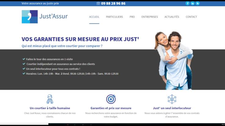 Just Assur